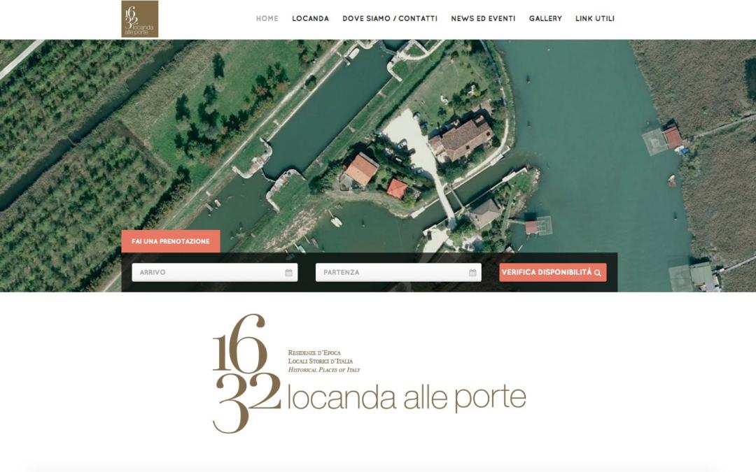 Locanda alle Porte 1632 – Jesolo (VE)