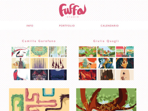 Studio Fuffa | Illustrazione