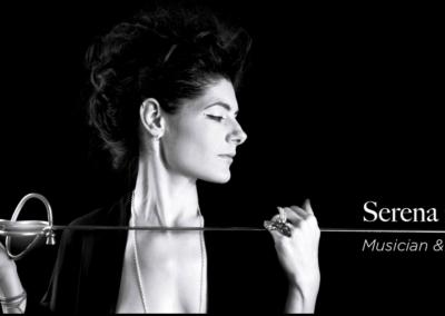 Serena Conese | Musician & Composer